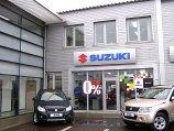 ТерКо Suzuki, Mazda