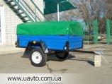 Прицеп Завод прицепов Лев прицеп Лев-19 и ещё 45 моделей от завода