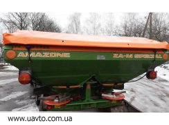 Разбрасыватель amazone ZA-M 1500 Special
