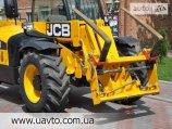 Погрузчик JSB 531-70