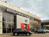 Атлант-М на Гагарина
