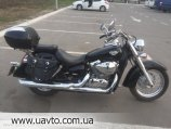 Мотоцикл HONDA Shadow 750