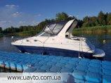 Яхта Larson