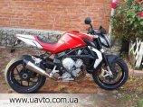 Мотоцикл Mv agusta Brutale 675