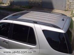 Люк Mercedes Benz ML  потолок, рейлинги