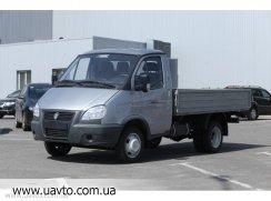 ГАЗ 3302-757