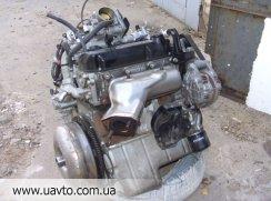 Двигатель  Мицубиси Паджеро IV 2008 г.в.