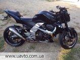 Мотоцикл Kawasaki Z 750