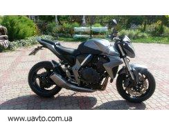 Мотоцикл Honda CB1000R