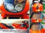 Мотоцикл YAMAHA SZR 660