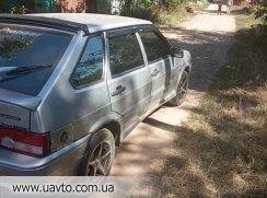 ВАЗ 21014
