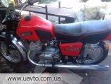 Мотоцикл Иж Юпитерер 5