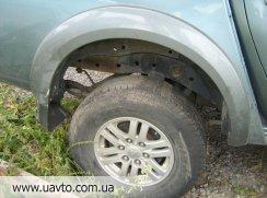 Диски Диски Л200 Sportero