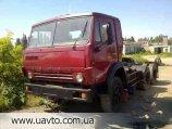 Двигатель.  10.9 литра дизель.  Продам тягач КАМАЗ 5410.