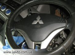 Подушка Airbag в руль   Л200