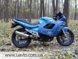 Мотоцикл Suzuki Katana GSX-F
