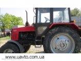 Трактор МТЗ  82 1.26
