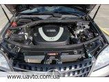 ML 350 272 Двигатель