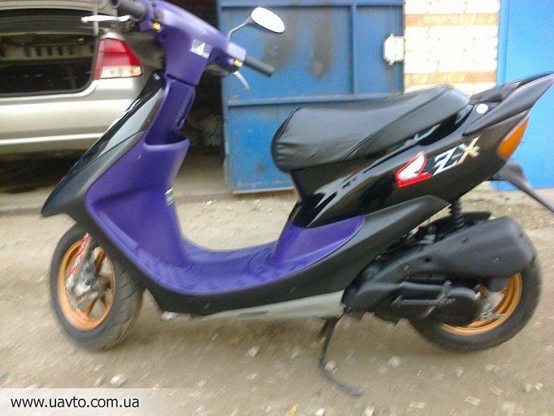 Курска скутер хонда дио 35 цена новый адлерского