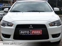 Mitsubishi Lancer X Sportback