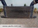 Радиатор интеркулер