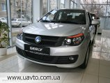Geely MK New (GC6)