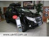 Toyota Land Cruiser 150 Prado