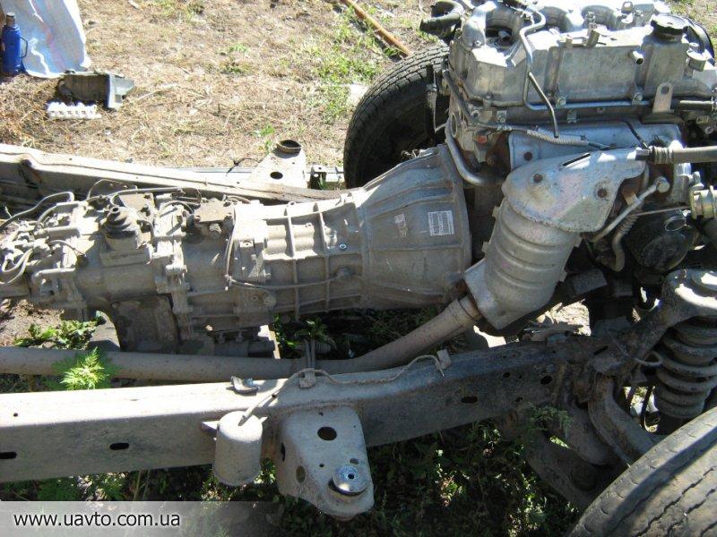 Ремонт двигатель 4d56 своими руками 118