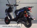 Скутер Sky Moto  Quest