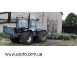 Трактор ХТЗ Т17021 с мотором ЯМЗ238