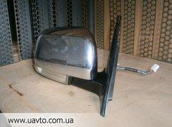 Зеркало наружн правое  Pajero Wagon 4