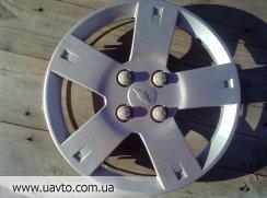 chevrolet spark колпаки колпаки оригинальные 14