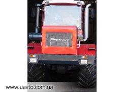 Трактор Vakula 300