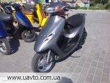 Honda Dio-34