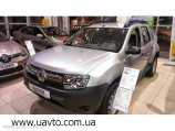 Renault New Duster 1,6
