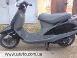 Скутер HONDA liad-20
