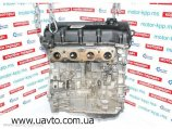 Двигатели на KIA