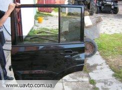 Дверь  Авторазборка Mitsubishi Pajerо, Sport, L200