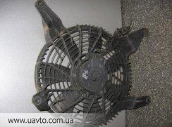 Вентилятор, генератор, стартер, блок АБС, компрессор кондиционера