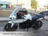 Мотоцикл Yamaha Fazer 8