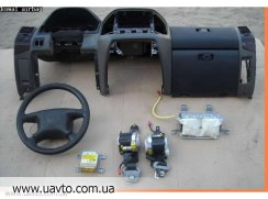 Подушки Airbag Паджеро  Вагон 2000-2006 г.в.