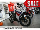 Мотоцикл Honda CB125R