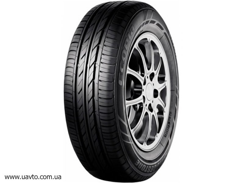 Шины 175/70R13 Bridgestone Ecopia EP150 82Н