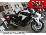 Мотоцикл Honda NC750S