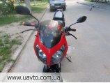 Мотоцикл Venom vm 200