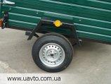 Прицеп Завод прицепов Лев прицеп Лев-18 и ещё 45 моделей .Есть беспроцентная рассрочка