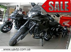 Мотоцикл Honda VFR1200X Crosstourer