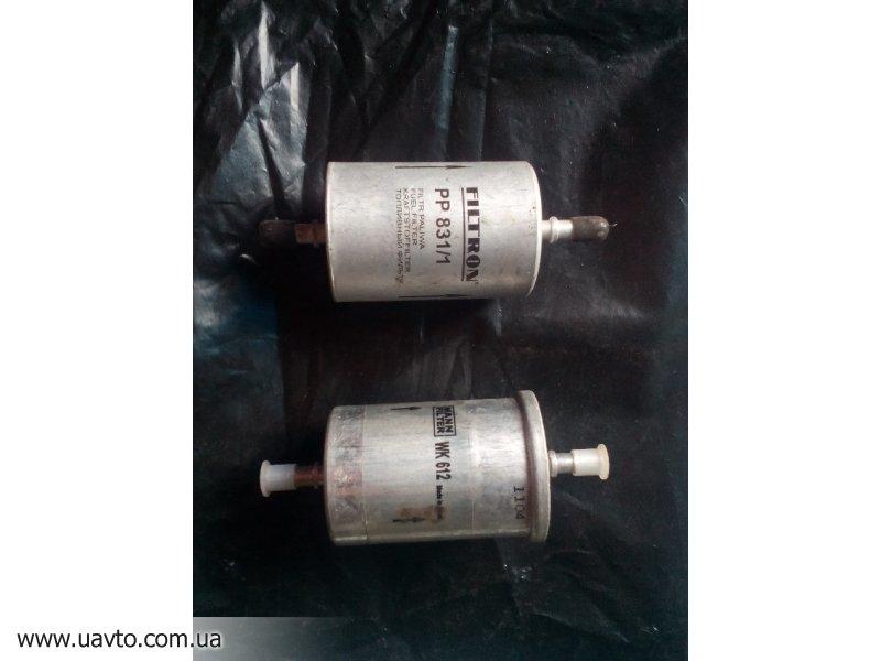 Фильтр топливный  Mann WK 612