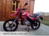 Мотоцикл Soul  Mоtard