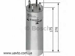 Топливный фильтр  Германия  BOSCH0 450 906 467